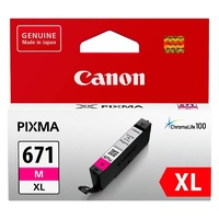 Canon CLI671XL Mag Ink Cart