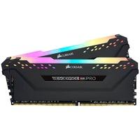 Corsair Vengeance LPX 8GB (2x4GB) DDR4 2666MHz Memory Black