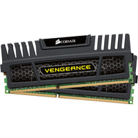 Corsair Vengeance 16GB (2x 8GB) DDR3 CL9 1600MHz Memory