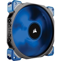 Corsair ML140 PRO LED 140mm Premium Magnetic Levitation Fan Blue CO-9050048-WW