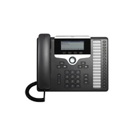 Cisco IP Phone 7861 CP-7861-K9=