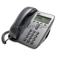 Cisco IP Phone CP-7911G