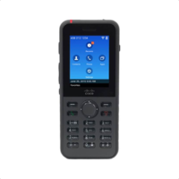 Cisco 8821 Wireless IP Phone CP-8821-K9=