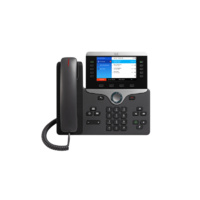 Cisco IP Phone 8851 CP-8851-K9=