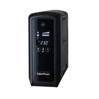 CyberPower CP900EPFCLCDa-AU PFC Sinewave 900VA / 540W UPS Tower with LCD