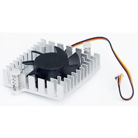 Synology CPU Cooler Heat Sink VC-I - Spare Part for RS810RP+ & RS810+  40*40*10