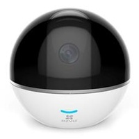 EZVIZ C6TC Mini 360 Plus Indoor 1080p Wi-Fi Security Camera CS-CV248-A0-32WFR