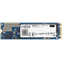 Crucial MX500 500GB M.2 Type 2280 SATA III SSD CT500MX500SSD4