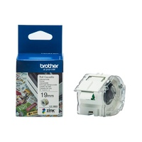 Brother CZ-1003 19mm Full Colour Roll Casette - 5m