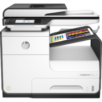 HP D3Q20D PageWide Pro 477dw PageWide Colour Multifunction WiFi Printer