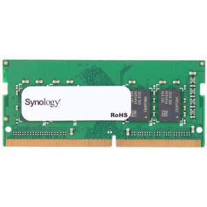 Synology 4GB DDR4 non-ECC SO-DIMM 2400MHz Memory Module D4NESO-2400-4G