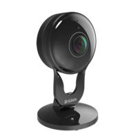D-Link DCS-2530L Full HD Ultra-Wide View H.264 Wi-Fi Camera