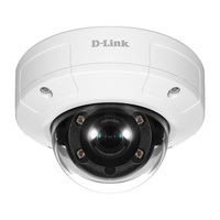 D-Link Vigilance 5MP Day & Night Outdoor Mini Dome Vandal-Proof PoE Network Camera DCS-4605EV