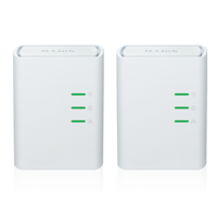 D-LINK DHP-309AV Powerline AV500 Mini