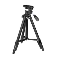Brateck Professional Travel Tripod Digital Camera Camcorder Video Tilt Pan Head