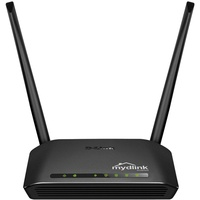D-Link DIR-816L Wireless AC750 Dual Band Cloud Router