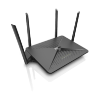 D-Link EXO DIR-882 AC2600 Dual-Band Wireless Gigabit MU-MIMO Router - NBN Ready