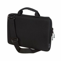 "STM Kitty 11"" Extra Small Laptop Shoulder Bag - Black"