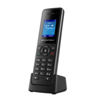 Grandstream DP720 DECT cordless VoIP phone