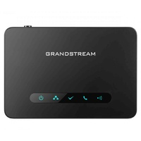 Grandstream DP760 wideband HD DECT repeater