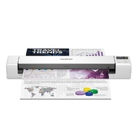 Brother DS-940DW A4 Wireless Portable Document Scanner