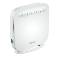D-Link DSL-G225 Wireless N300 ADSL2+/VDSL2 Modem Router - NBN Ready