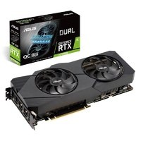 ASUS GeForce RTX 2070 SUPER Dual OC 8GB Video Card