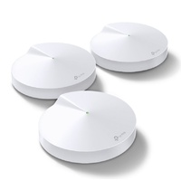 TP-Link Deco M9 Plus (3-pack) AC2200 Smart Home Mesh Wi-Fi System