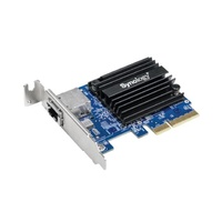 Synology E10G18-T1 PCIe 3 10GBe Single Ethernet Adapter