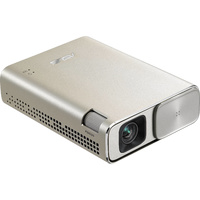 ASUS ZenBeam Go E1Z USB Pocket Projector, 150 Lumens