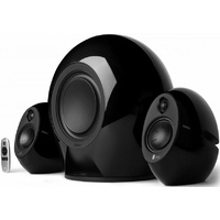 Edifier E235 LUNA E 2.1 THX-Certified Active Blutooth Speaker Black