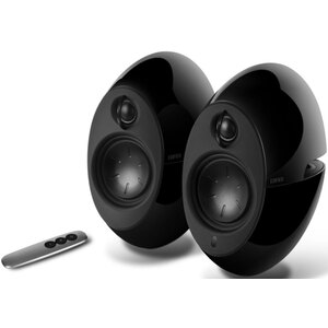 Edifier E25HD LUNA HD Bluetooth Speakers - Black