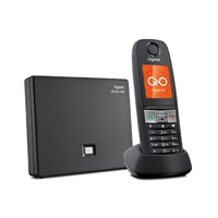 Siemens Gigaset E630A GO Cordless VoIP and Analog Phone - NBN Ready