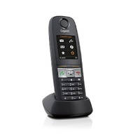 Siemens Gigaset E630HX Cordless Phone Additional Handset for E630A