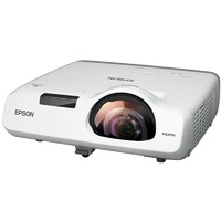 Epson EB-520 XGA 3LCD Short Throw Projector