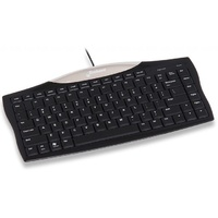 EVOLUENT ESSENTIAL full featured compact keyboard