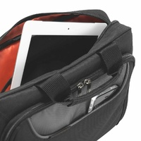 "Everki 11.6"" ADVANCE Briefcase suitable for Ipad Tablet Ultrabook Laptop"