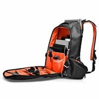 "Everki 18"" Beacon Backpack With Game Console Sleeve"