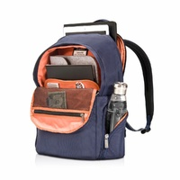 "Everki 15.6"" ContemPRO Commuter Laptop Backpack - Navy"