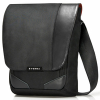"Everki 11"" Venue Premium RFID Mini Messenger Bag"