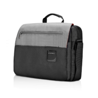 "Everki 14.1"" ContemPRO Laptop Shoulder Bag - Black"