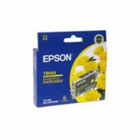 Epson T0544 Yellow Ink 440 pages Yellow