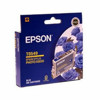 Epson T0549 Blue Ink 440 pages Blue
