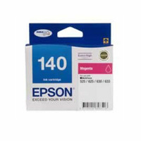 Epson 140 Magenta Ink Cart 755 pages Magenta