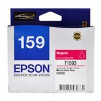 Epson 1593 Magenta Ink Cartridge