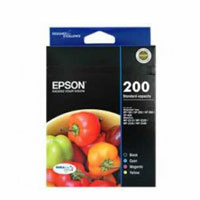 Epson 200 4 Ink Value Pack