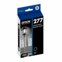 Epson 277 Black Ink Cartridge 240 pages Black