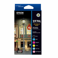 Epson 277 6 HY Ink Value Pack