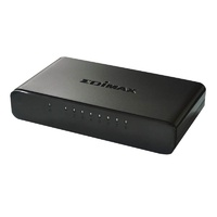 Edimax 8-Port Fast Ethernet Desktop Switch