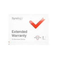 Synology EW202 3 to 5 Years Warranty Extension